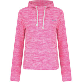 Dare 2b Mantilla Fleece Hoodie Women Cyber Pink